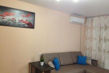 1-комн. квартира, 38 кв.м. на 4 человека, Суворовская улица, Новороссийск - Фотография 2