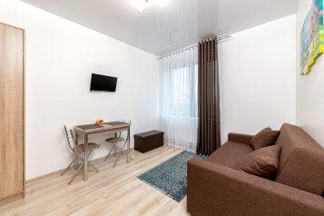 1-комн. квартира, 18 кв.м. на 2 человека, Кронштадтский бульвар, 6к4, Москва - Фотография 1