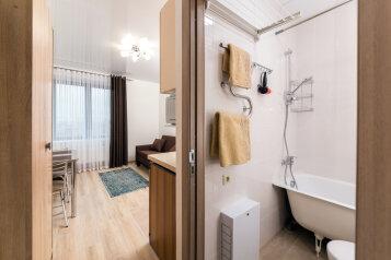 1-комн. квартира, 18 кв.м. на 2 человека, Кронштадтский бульвар, 6к4, Москва - Фотография 4