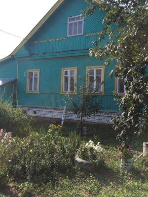 Дом, 80 кв.м. на 6 человек, 2 спальни