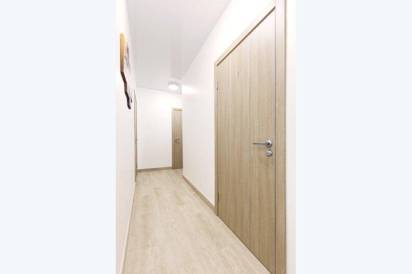 1-комн. квартира, 18 кв.м. на 2 человека, Кронштадтский бульвар, 6к4, Москва - Фотография 12