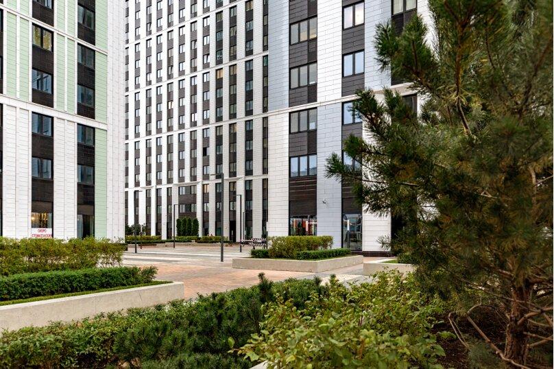 1-комн. квартира, 18 кв.м. на 2 человека, Кронштадтский бульвар, 6к4, Москва - Фотография 14