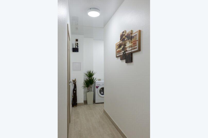 1-комн. квартира, 18 кв.м. на 2 человека, Кронштадтский бульвар, 6к4, Москва - Фотография 11