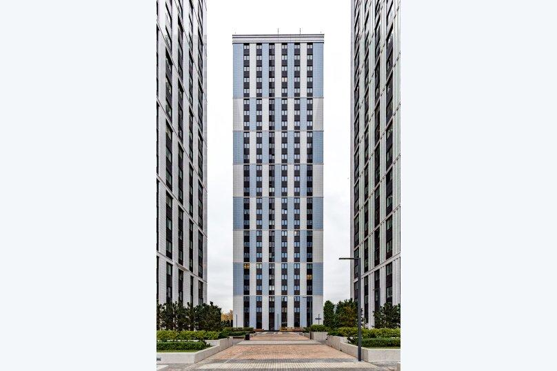 1-комн. квартира, 18 кв.м. на 2 человека, Кронштадтский бульвар, 6к4, Москва - Фотография 17