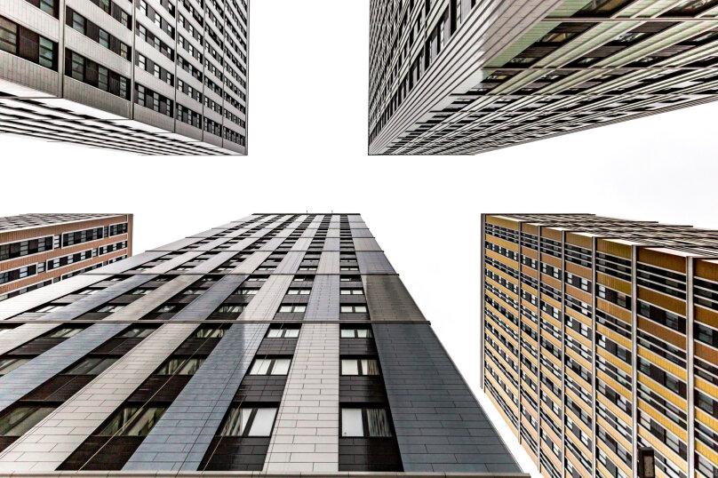 1-комн. квартира, 18 кв.м. на 2 человека, Кронштадтский бульвар, 6к4, Москва - Фотография 18