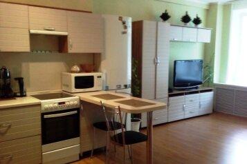 1-комн. квартира, 36 кв.м. на 5 человек, улица Ульянова, 93, Саранск - Фотография 1