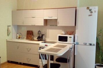 1-комн. квартира, 36 кв.м. на 5 человек, улица Ульянова, Саранск - Фотография 2