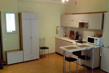 1-комн. квартира, 36 кв.м. на 5 человек, улица Ульянова, Саранск - Фотография 4