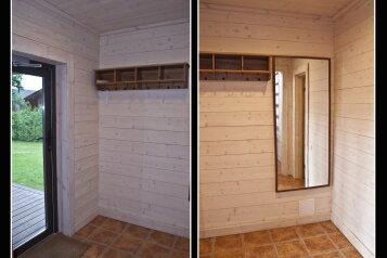 Коттедж, 87 кв.м. на 6 человек, 2 спальни, Шоша, -, Конаково - Фотография 4