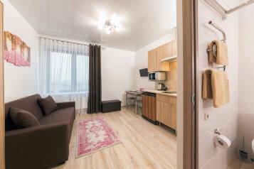 1-комн. квартира, 18 кв.м. на 2 человека, Кронштадтский бульвар, 6к4, Москва - Фотография 2