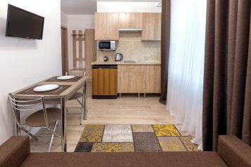 1-комн. квартира, 18 кв.м. на 2 человека, Кронштадтский бульвар, 6к4, Москва - Фотография 3