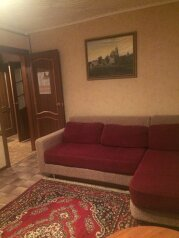 3-комн. квартира, 51 кв.м. на 6 человек, Турбаза сокол, 19 кв2, Осташков - Фотография 4