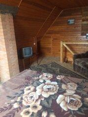 Благоустроенный дом, 55 кв.м. на 6 человек, 2 спальни, д. Неприе, 19Б, Осташков - Фотография 3
