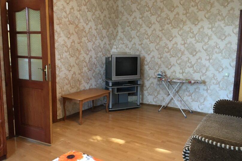 1-комн. квартира, 45 кв.м. на 4 человека, Поликуровская, 7, Ялта - Фотография 5