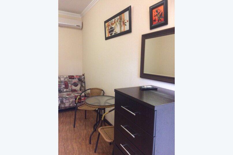 Отдельная комната, Красногвардейская улица, 53, Геленджик - Фотография 1