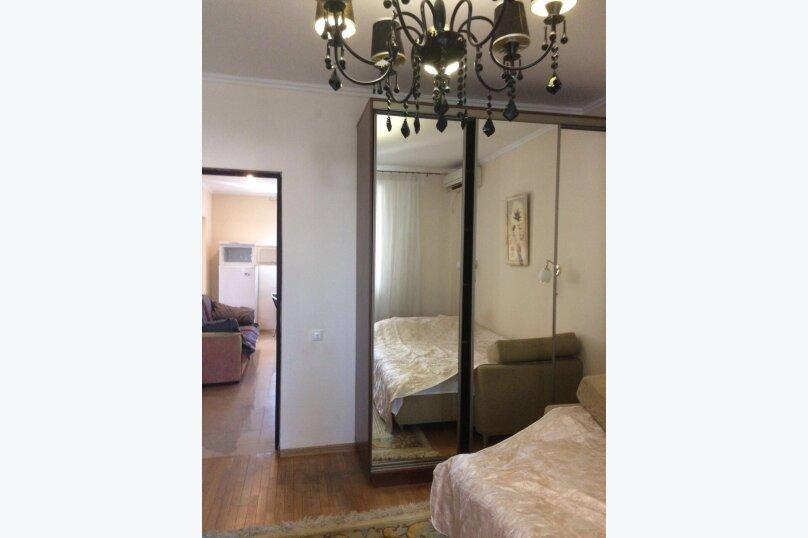 Отдельная комната, Красногвардейская улица, 53, Геленджик - Фотография 17