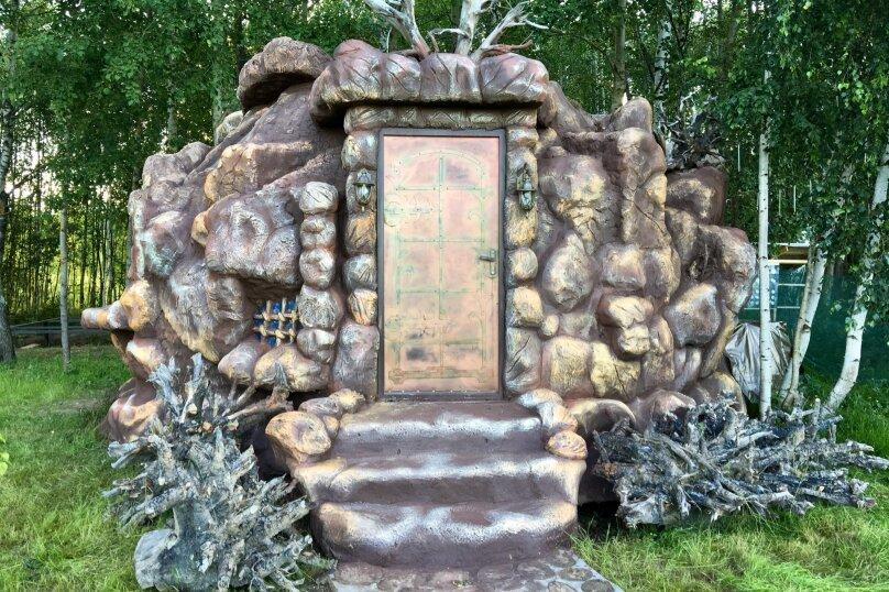 """Гостевой дом """"Пещера Гингемы"""", д.Петрово, 1 на 1 комнату - Фотография 19"""