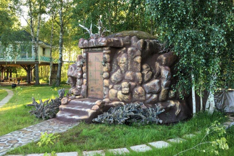 """Гостевой дом """"Пещера Гингемы"""", д.Петрово, 1 на 1 комнату - Фотография 21"""
