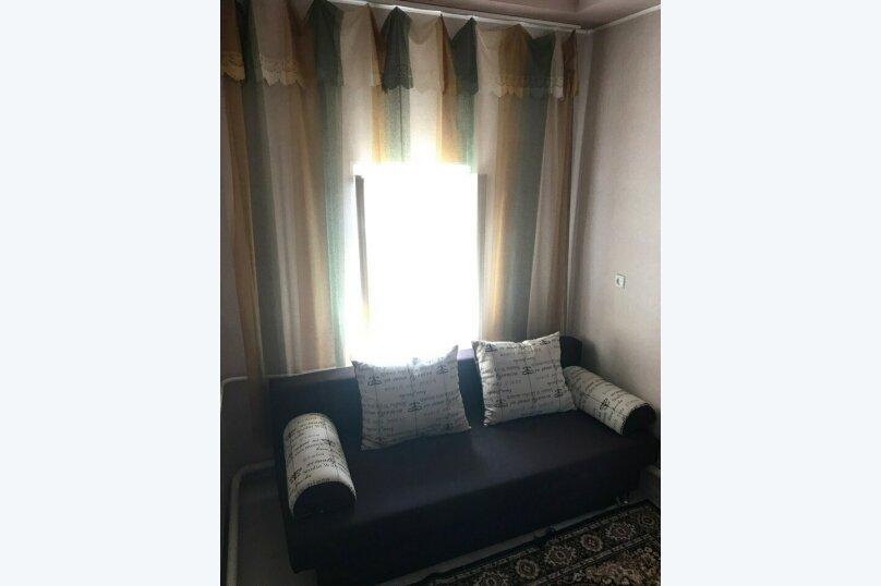 2-комн. квартира, 45 кв.м. на 4 человека, Караимская улица, 29, Евпатория - Фотография 7