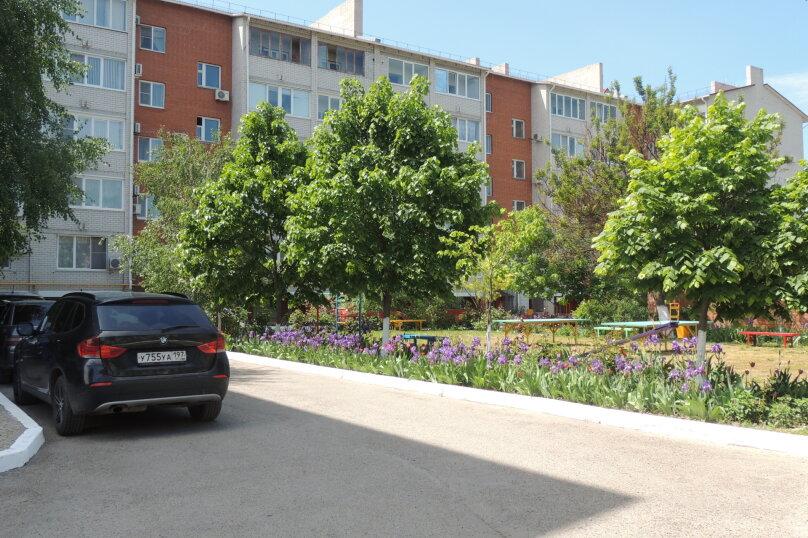 1-комн. квартира, 50 кв.м. на 4 человека, Ясенская улица, 23, Ейск - Фотография 2