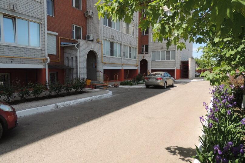 1-комн. квартира, 50 кв.м. на 4 человека, Ясенская улица, 23, Ейск - Фотография 3
