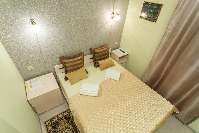 """Мини-отель """"Le Classique"""", Басков переулок, 35 на 9 номеров - Фотография 12"""