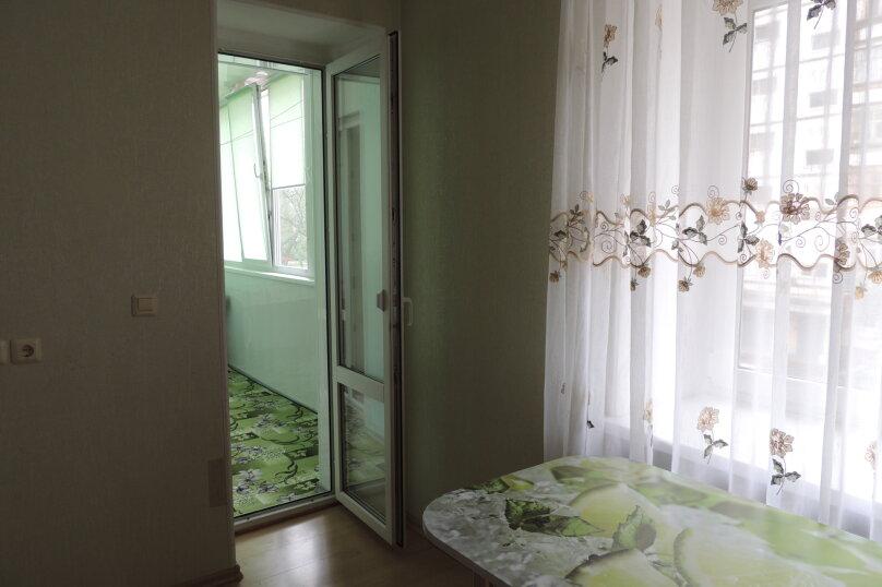 1-комн. квартира, 50 кв.м. на 4 человека, Ясенская улица, 23, Ейск - Фотография 5