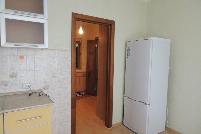 1-комн. квартира, 50 кв.м. на 4 человека, Ясенская улица, 23, Ейск - Фотография 7