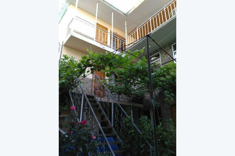 3-местный номер на 2 этаже, ул.Спендиарова , 6, Судак - Фотография 7