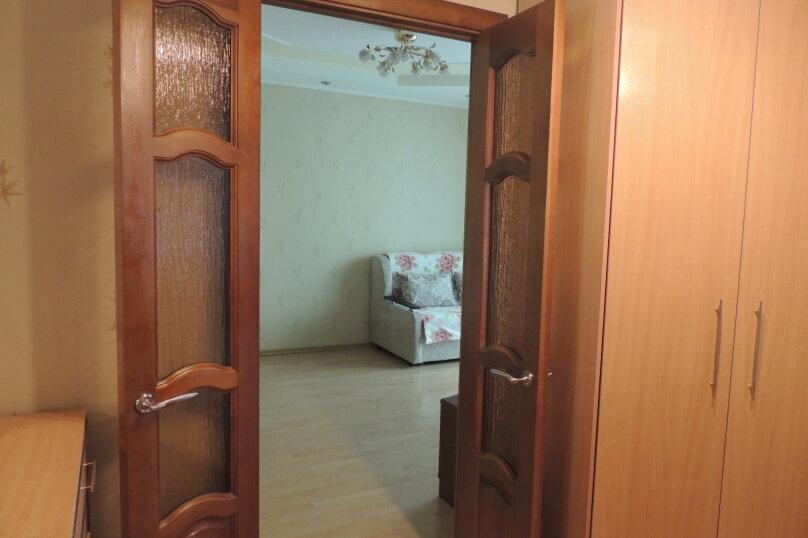 1-комн. квартира, 50 кв.м. на 4 человека, Ясенская улица, 23, Ейск - Фотография 10