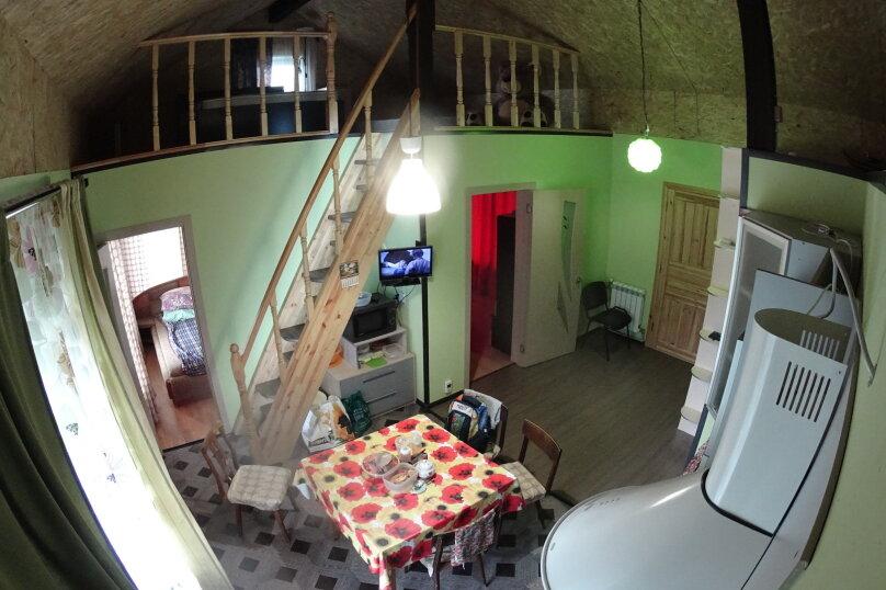 Гостевой дом в Карелии, 85 кв.м. на 6 человек, 3 спальни, Метчелица, 7, Суоярви - Фотография 6