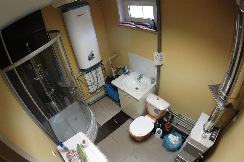 Гостевой дом в Карелии, 85 кв.м. на 6 человек, 3 спальни, Метчелица, 7, Суоярви - Фотография 7