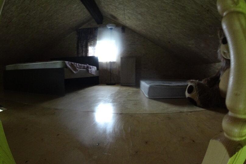 Гостевой дом в Карелии, 85 кв.м. на 6 человек, 2 спальни, Метчелица, 7, Суоярви - Фотография 8