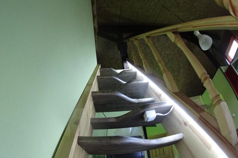 Гостевой дом в Карелии, 85 кв.м. на 6 человек, 3 спальни, Метчелица, 7, Суоярви - Фотография 8