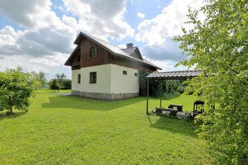 Коттедж с баней, 180 кв.м. на 10 человек, 3 спальни, село Никоновское, Бронницы - Фотография 1