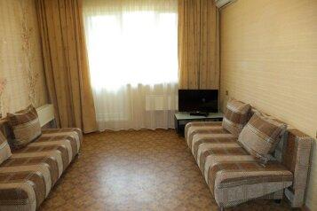 1-комн. квартира, 39 кв.м. на 2 человека, улица Чапаева, Нижневартовск - Фотография 1