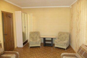 1-комн. квартира, 39 кв.м. на 2 человека, улица Чапаева, Нижневартовск - Фотография 2