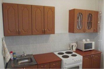 1-комн. квартира, 40 кв.м. на 2 человека, улица Мусы Джалиля, Нижневартовск - Фотография 3