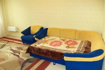 2-комн. квартира, 58 кв.м. на 4 человека, улица 60 лет Октября, Нижневартовск - Фотография 2