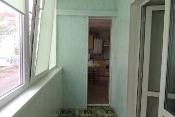 1-комн. квартира, 50 кв.м. на 4 человека, Ясенская улица, 23, Ейск - Фотография 4