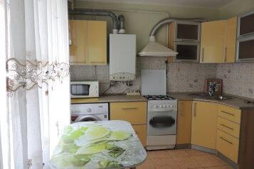 1-комн. квартира, 50 кв.м. на 4 человека, Ясенская улица, Ейск - Фотография 1