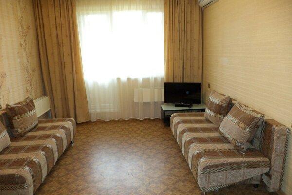 1-комн. квартира, 39 кв.м. на 2 человека, улица Чапаева, 15к2, Нижневартовск - Фотография 1