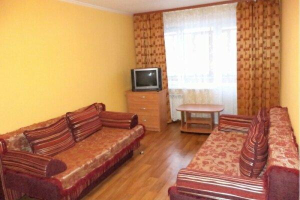 1-комн. квартира, 33 кв.м. на 2 человека, улица Мира, 70А, Нижневартовск - Фотография 1