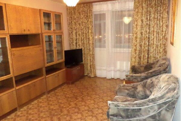 1-комн. квартира, 39 кв.м. на 2 человека, улица Мира, 60к6, Нижневартовск - Фотография 1