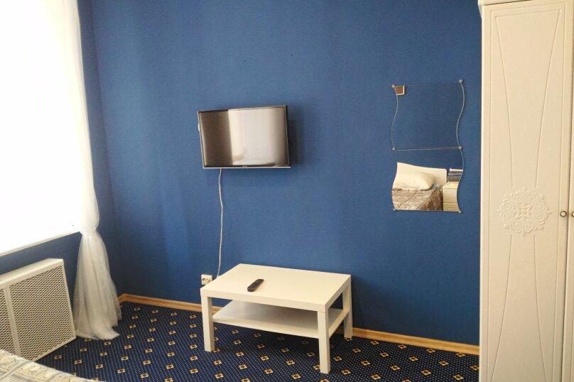 Номер С большой двухспальной кроватью, Вознесенский проспект, 3-5, Санкт-Петербург - Фотография 2