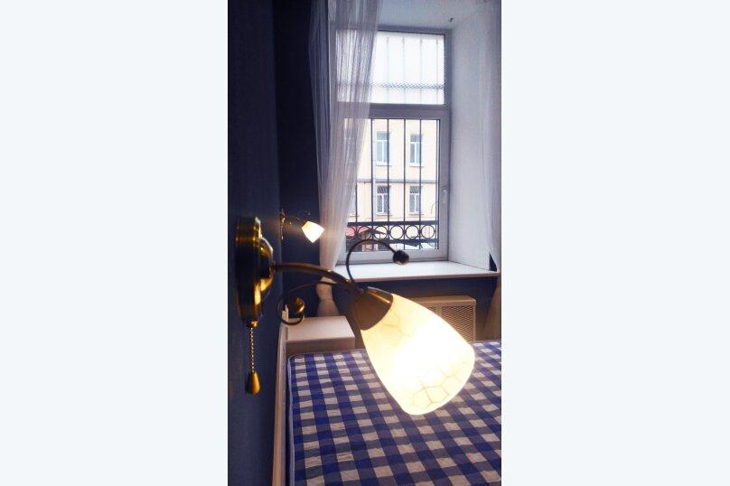 Номер С большой двухспальной кроватью, Вознесенский проспект, 3-5, Санкт-Петербург - Фотография 5
