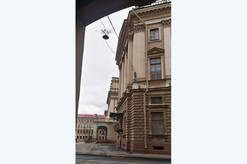 """Гостевой дом """"Мосты Питера"""", Вознесенский проспект, 3-5 на 5 комнат - Фотография 4"""