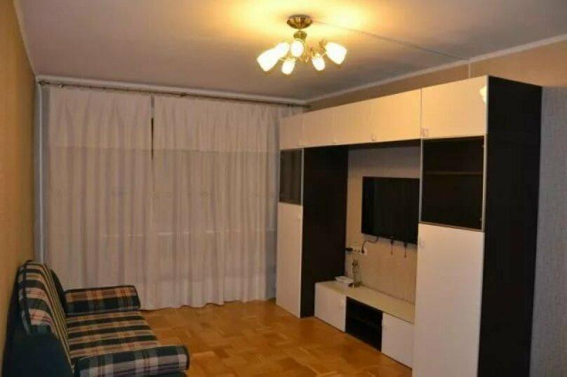 1-комн. квартира, Восточный переулок, 38А, Геленджик - Фотография 1