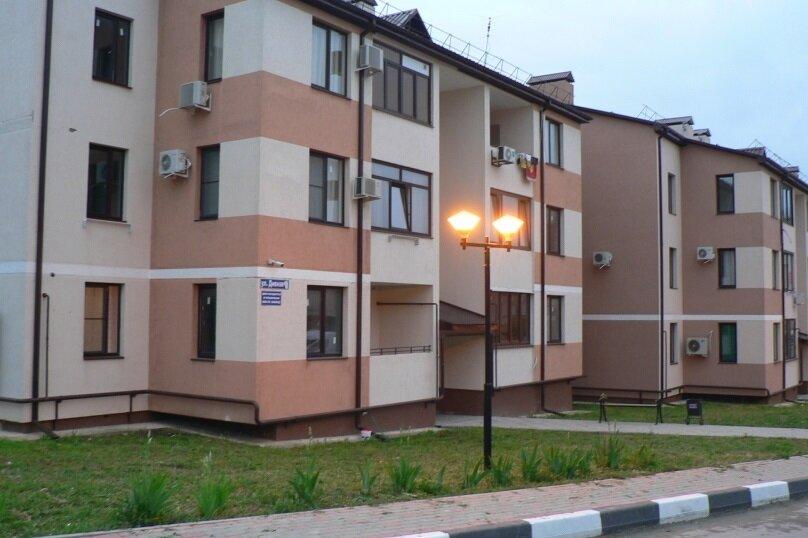 1-комн. квартира, 47 кв.м. на 5 человек, Дивная улица, 2, Дивноморское - Фотография 18