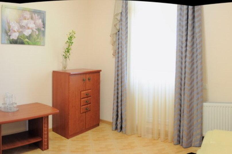 Люкс двухкомнатный, Олимпийская улица, 10, Заозерное - Фотография 8